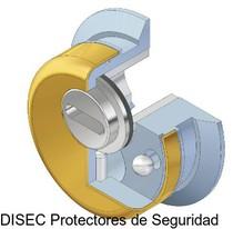 DISEC Protectores de Seguridad